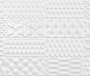 ARGENTA BLANCOS SINAN DECOR WHITE MATE 30*90 Настенная